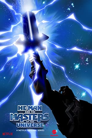 He-man And The Masters Of The Universe (2021): Season 1