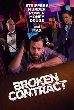 Broken Contract 2018