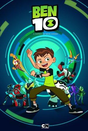 Ben 10 (2016): Season 4