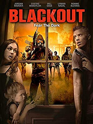 The Blackout 2014
