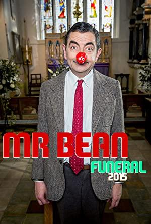 Mr Bean: Funeral (tv Short 2015)