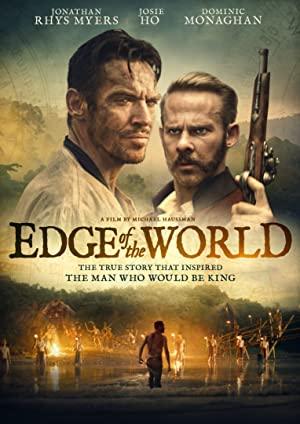 Edge Of The World 2021