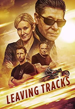 Leaving Tracks