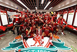 Liverpool Fc: The 30-year Wait