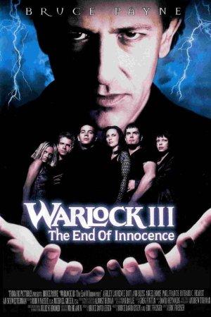Warlock Iii: The End Of Innocence