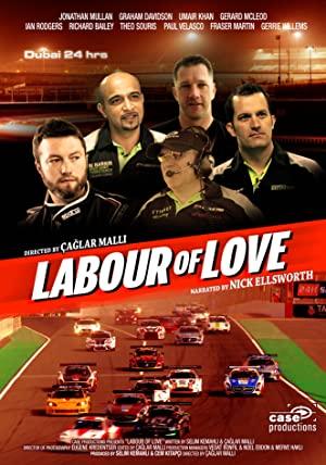 Labour Of Love 2015
