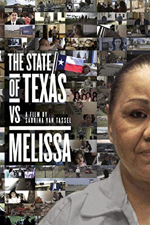 The State Of Texas Vs. Melissa