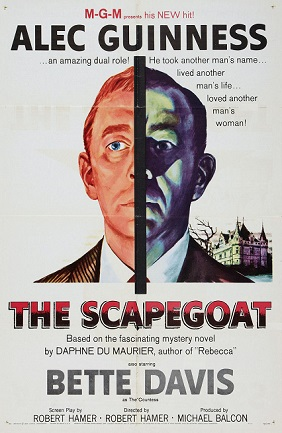 The Scapegoat 1959