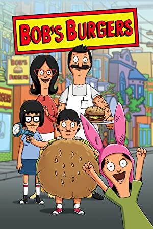 Bob's Burgers: Season 11