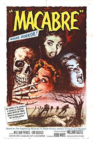 Macabre 1959