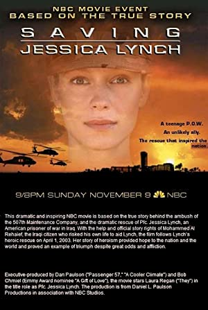 Saving Jessica Lynch