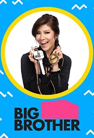 Big Brother (us): Season 23