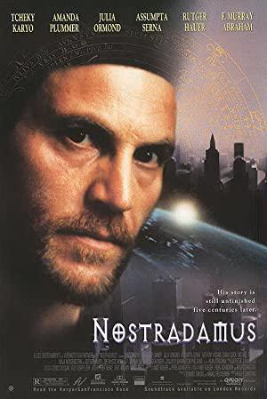 Nostradamus 1994