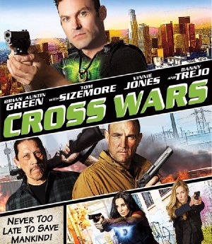 Cross Wars