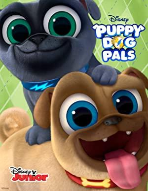 Puppy Dog Pals: Season 2