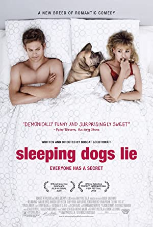 Sleeping Dogs Lie 2007