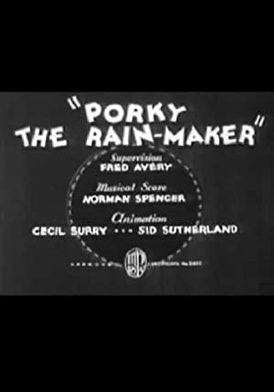 Porky The Rain-maker