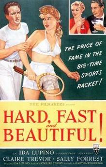 Hard, Fast And Beautiful!