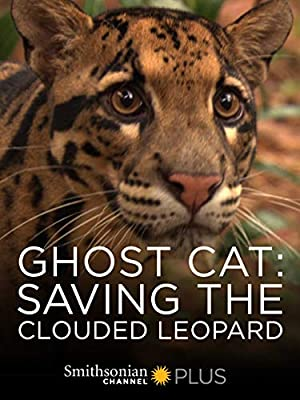 Ghost Cat: Saving The Clouded Leopard