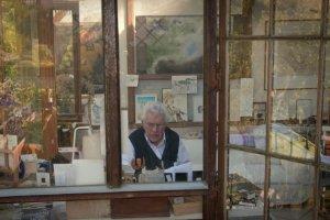 John Berger Or The Art Of Looking