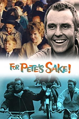 For Pete's Sake! 1968