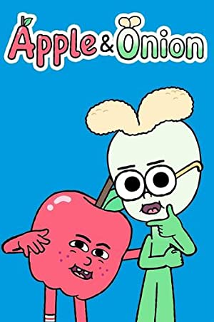 Apple And Onion (tv Serise)