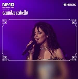 New Music Daily Presents: Camila Cabello