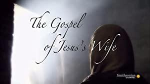 The Gospel Of Jesus's Wife