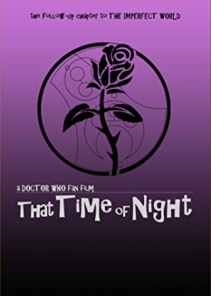 Doctor Who: Esas Horas De La Noche