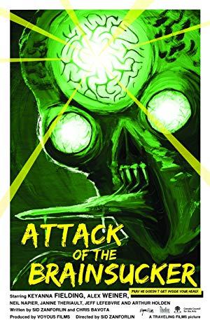 Attack Of The Brainsucker