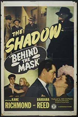 Behind The Mask 1946