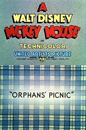 Orphans' Picnic