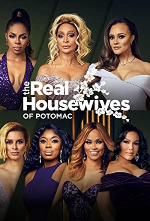 The Real Housewives Of Potomac: Season 6