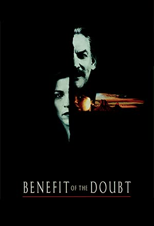 Benefit Of The Doubt 1993