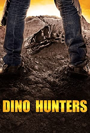 Dino Hunters: Season 2
