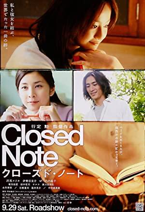 Closed Diary