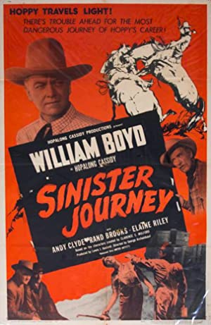Sinister Journey 1963