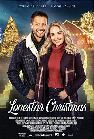 Lonestar Christmas
