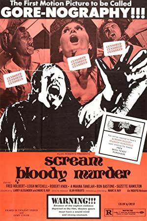 Scream Bloody Murder 1973