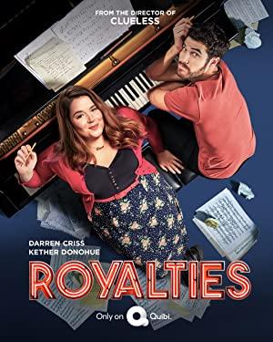 Royalties: Season 1