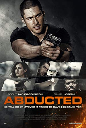 Abducted 2020