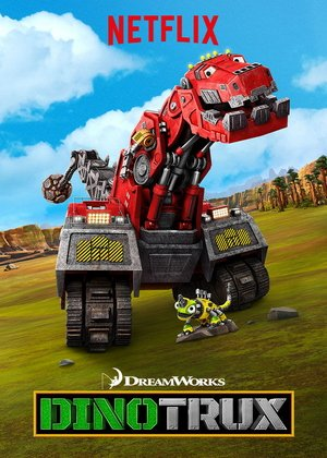 Dinotrux: Season 4