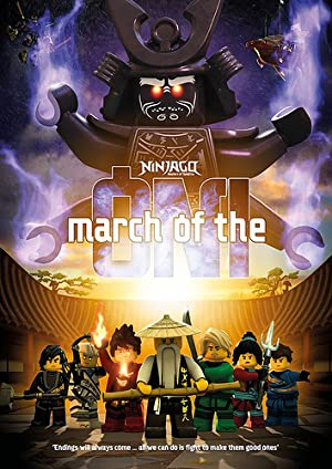 Ninjago: Masters Of Spinjitzu: Season 13