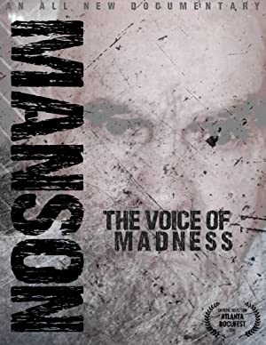 Manson: The Voice Of Madness
