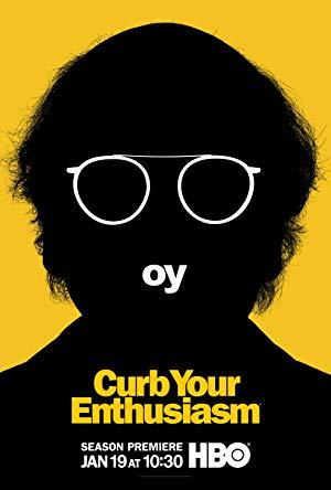 Curb Your Enthusiasm: Season 10