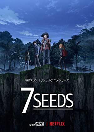 7seeds: Season 2