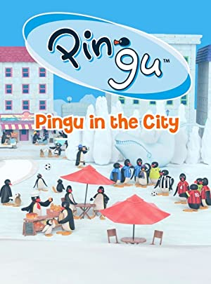 Pingu In The City 2nd Season