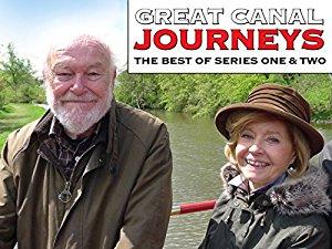Great Canal Journeys: Season 3