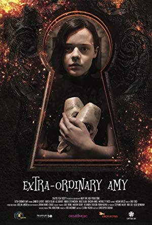 Extra-ordinary Amy