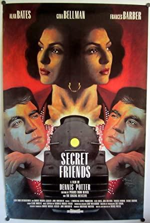 Secret Friends
